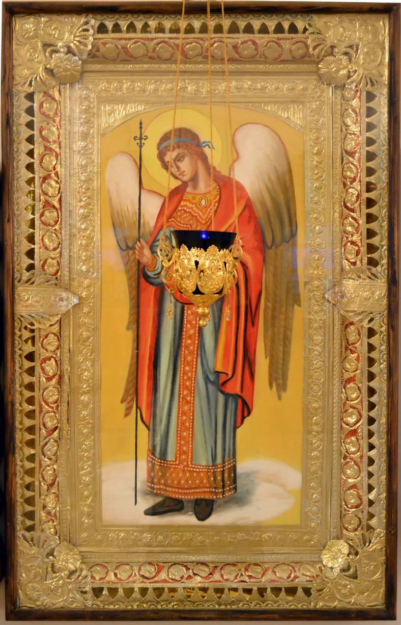 Михаил архангел икона, бесплатные ...: pictures11.ru/mihail-arhangel-ikona.html