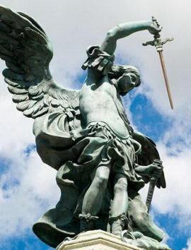 чудо в Риме